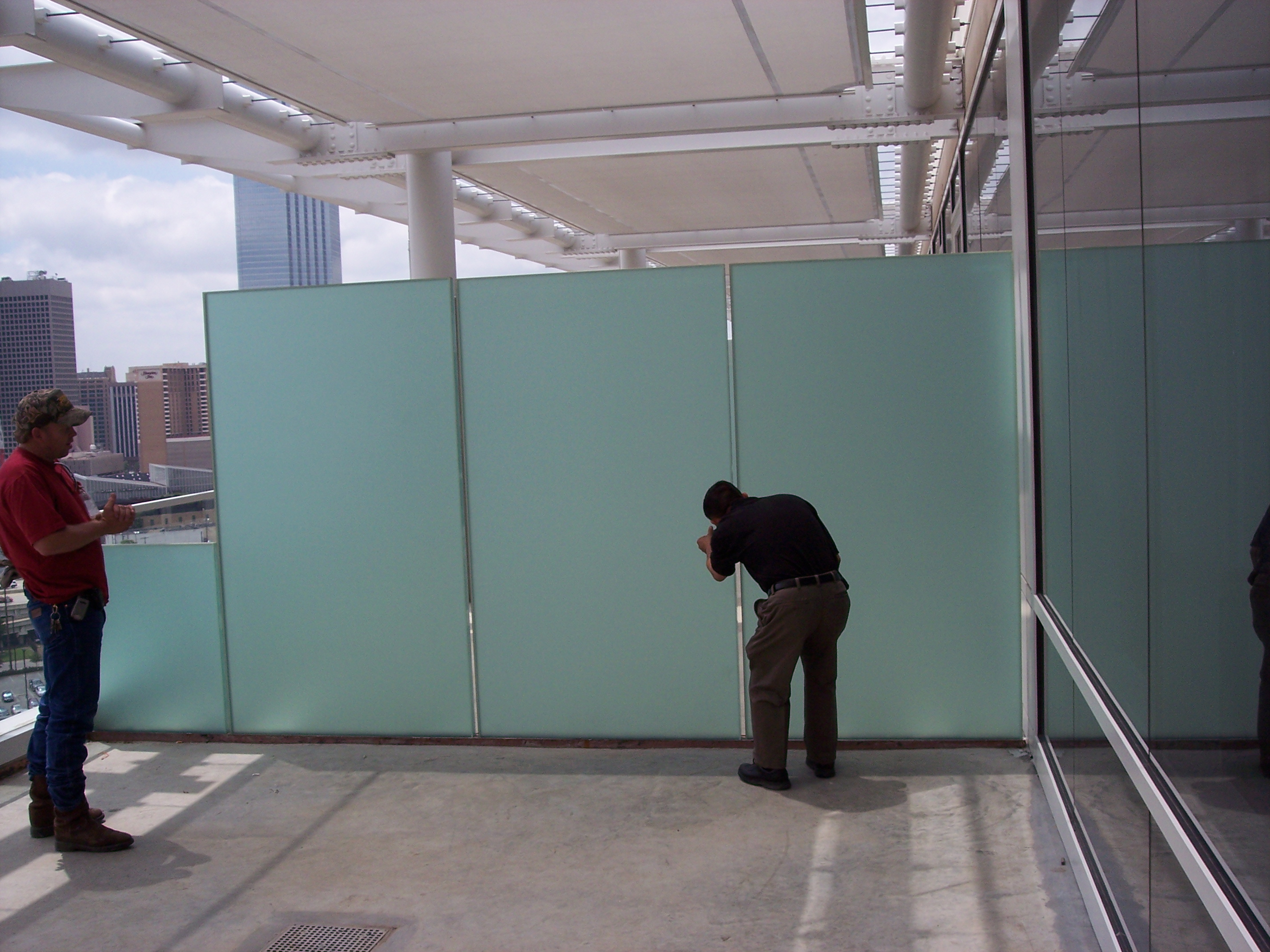 Custom laminated glass by bear glass bear glass blog for Custom laminations