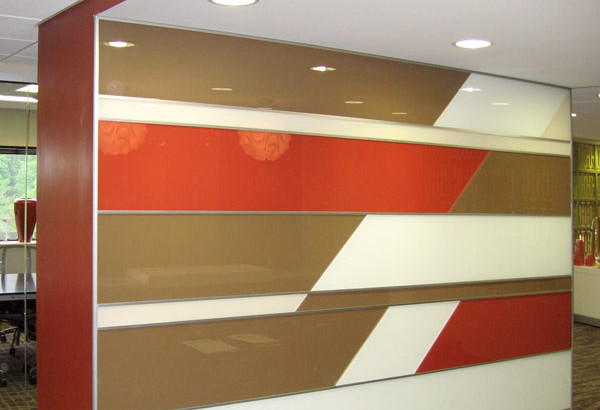 Bear glass does back painted glass in new jersey and new for Back painted glass designs for wardrobe