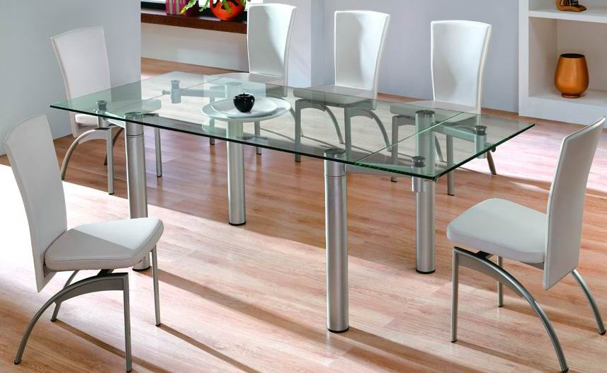 Bear Glass Does Tempered Glass Table Tops