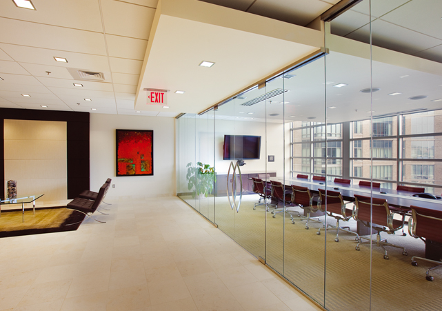 Bear glass interior partitions bear glass blog Interior glass partition systems