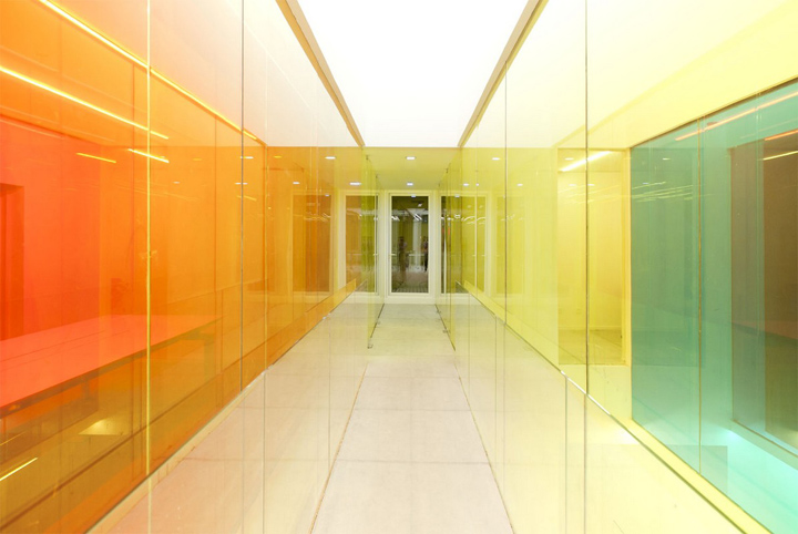 Change Your Interior With Custom Laminated Glass | Bear Glass Blog