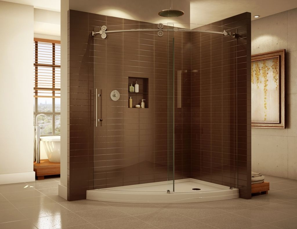 Variety Of Shower Enclosure By Bear Glass | Bear Glass Blog