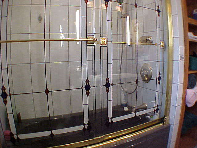 Variety Of Shower Enclosure By Bear Glass