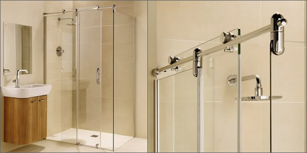 We Offer The Best Shower Doors In The Country