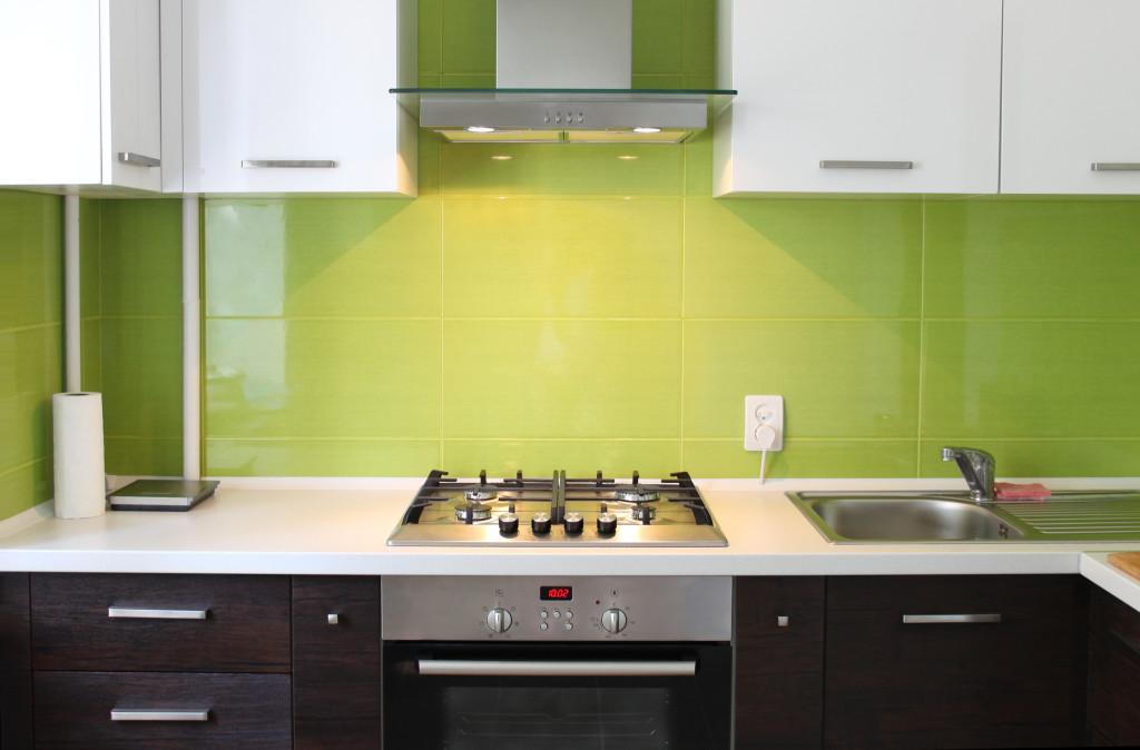 modern Kitchen backsplash