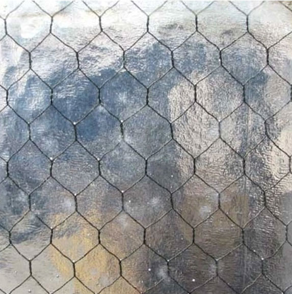 Chicken Wire Glass-A Solution For Fire Protection | Bear Glass Blog